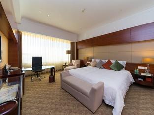 ゴールデンベイインターナショナルホテル