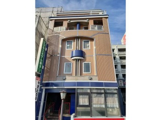 Business Hotel Shinko