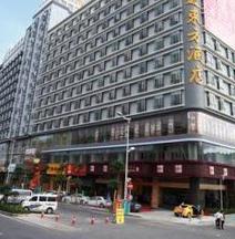 Oriental Shine Hotel (Shenzhen Longhua Dalang)