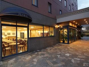 Hakata Floral Inn Nakasu
