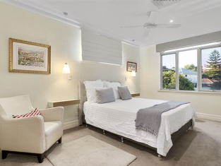 Sorrento Beach Bed & Breakfast