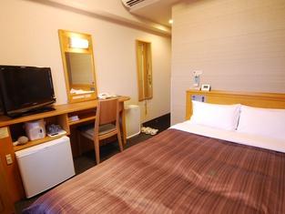 Hotel Route-Inn Hon Hachinohe Ekimae