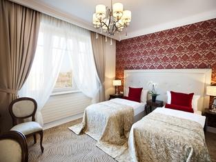 Rezydencja Luxury Hotel Bytom Piekary Śląskie