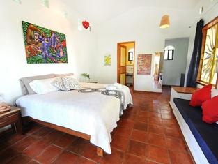 Villa Mozart y Macondo