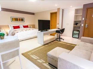 Nobile Suites Del Rio - Petrolina