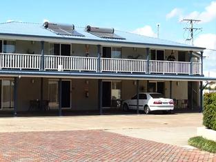 Hervey Bay Motel