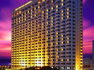 โรงแรมไดมอนด์ฟิลิปปินส์