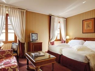 Luganodante Swiss Quality Hotel