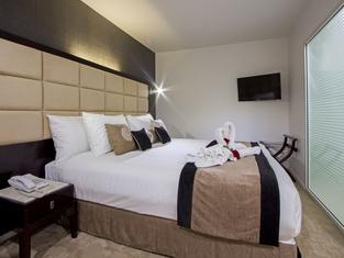 VR Queen Street Hotel & Suites Auckland