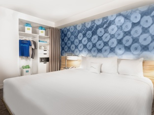 The Linq Hotel and Experience