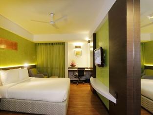 エフォテル ホテル