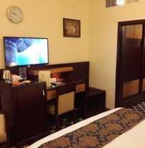 アル スラーヤ ホテル アンマン