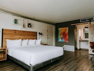 Scp Hotel Colorado Springs