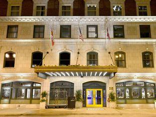 Magnolia Hotel St. Louis, a Tribute Portfolio Hotel