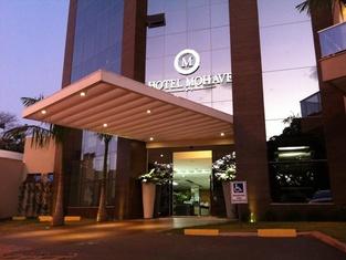 ホテル モハビ