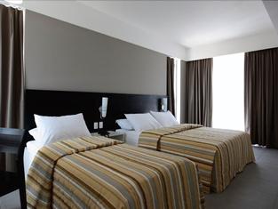 Ritz Coralli Hotel