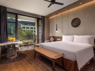 Doubletree Resort By Hilton Hotel Xishuangbanna
