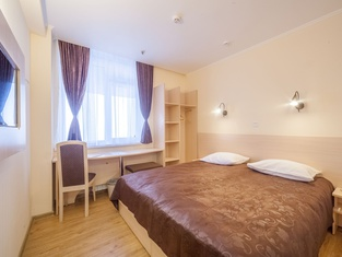 Don Kihot Hotel Rostov-on-Don