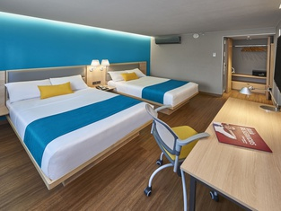 City Suites Queretaro