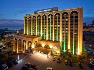 ロッテ ホテル
