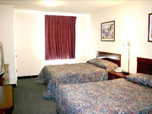 Savannah Suites Norfolk