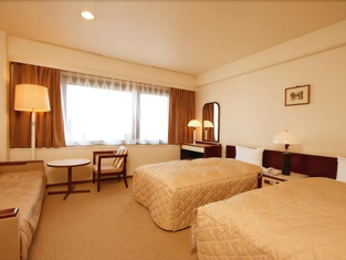 Hotel Sunroute Matsuyama