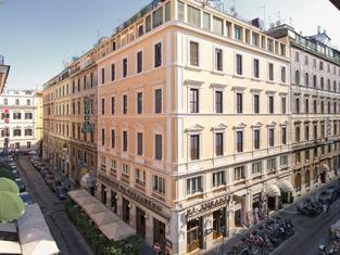 羅馬馬可波羅酒店