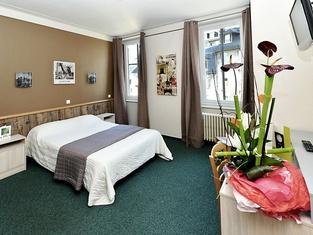 ホテル デュ ミディ - ロジ インターナショナル