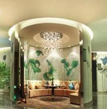โรงแรมหยินเฉิง อินเตอร์เนชั่นแนล