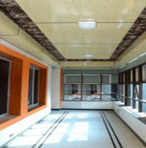Hotel Shri Swarna's Palace - A Business Class Hotel
