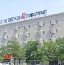 Jinjiang Inn Baotou Donghe Long-Distance Bus Terminal Branch
