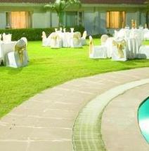 Hotel Express Residency-Jamnagar