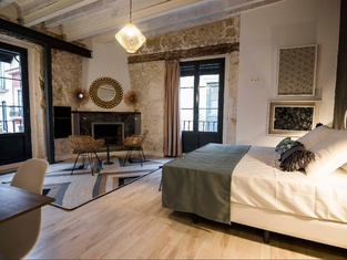 Hotel Boutique Alicante Palacete S.XVII - Adults Only