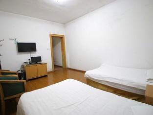 Quzhou Zhenxing Hotel