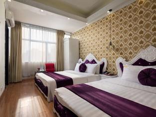 Hanoi Royal Palace Hotel 2