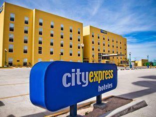 City Express La Paz