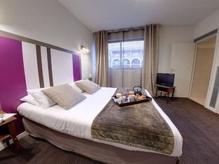 Adonis Ajaccio - Hotel Albion