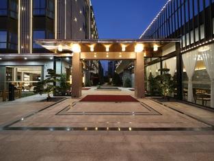 E-Share Hotel (Xiamen Hujing)