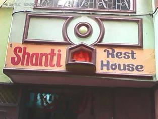 Spot ON 46759 The Shanti Rest House