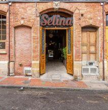 Selina La Candelaria Bogota