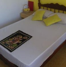 Ucha Guest House