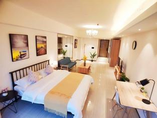 Linyi Yangtao Boutique Apartment