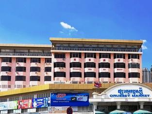 Orussey Binke Hotel