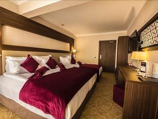 パサパーク セルジュクロ ホテル
