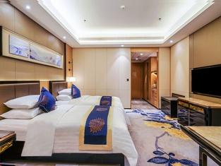 Qingshan Hotel Yingbin Building