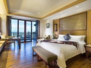 HNTI·Narada Sanya Bay Resort
