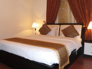 Al Nabarees Al Masi Hotel