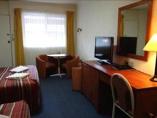 Amber Court Motel, Coonabarabran