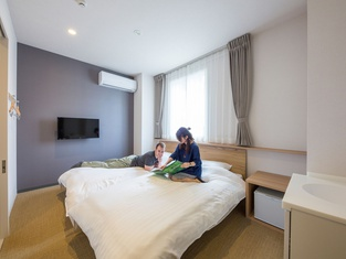Grids Sapporo Hotel&Hostel