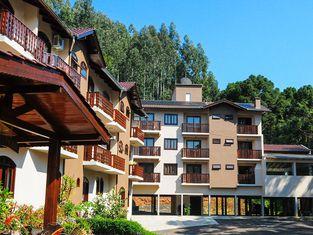 Hotel San Ghermann